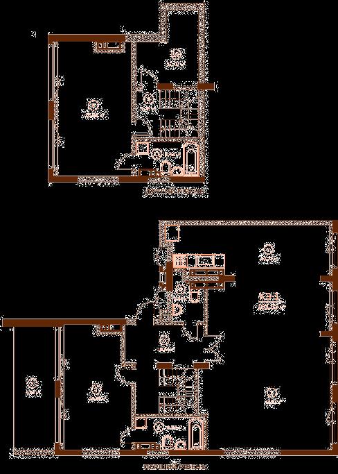 Квартира K3-1.1